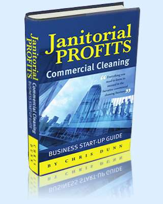 Janitorial Profits Book